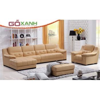 Ghế sofa góc chữ L đẹp