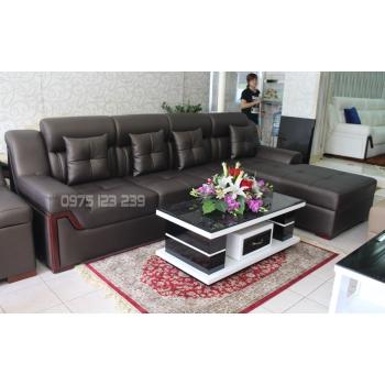 Kiểu sofa bán chạy nhất tại Gỗ Xanh