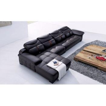Sofa cao cấp màu đen