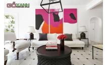 Tips bỏ túi thiết kế nội thất phòng khách trở nên cao cấp hơn