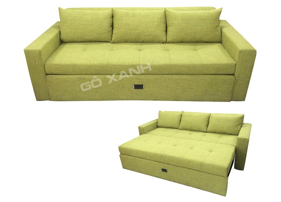 Sofa Giường Tiện Lợi