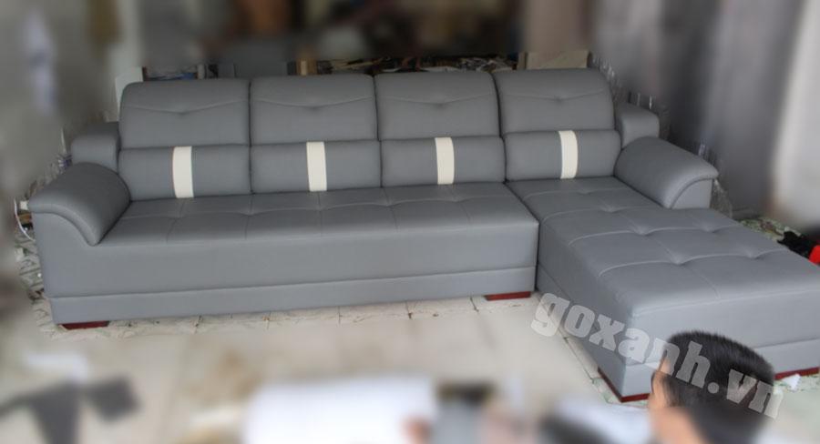 Hình ảnh sofa đẹp chất lượng đỉnh cao, giá bình dân