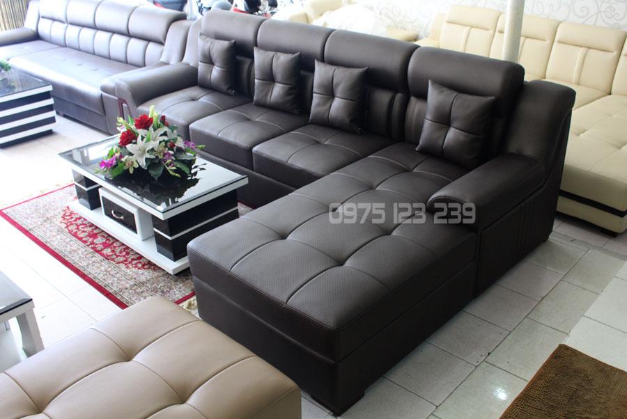 [Gỗ Xanh] Kiểu sofa bán chạy nhất tại Gỗ Xanh năm 2016  1