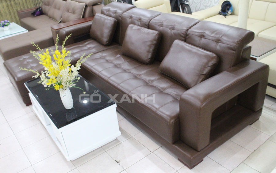 Mẫu ghế sofa đẹp 1