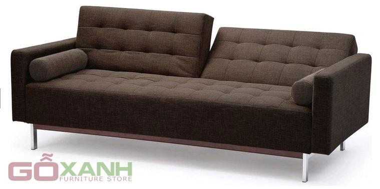 Mẫu Sofa Giường Nằm đẹp Cao Cấp Goxanh Vn