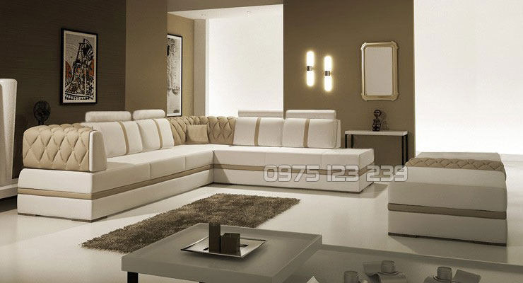 Mua ghế sofa phòng khách biệt thự - sopha phòng khách tuyệt đẹp