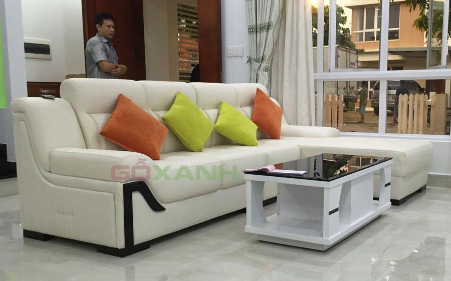 Mua online ghế sofa cao cấp chất lượng giá thành hấp dẫn