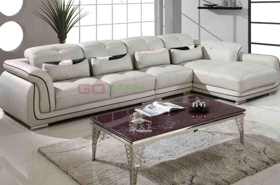 Sofa đẹp giá rẻ HCM - mua ghế sofa đẹp ở TPHCM