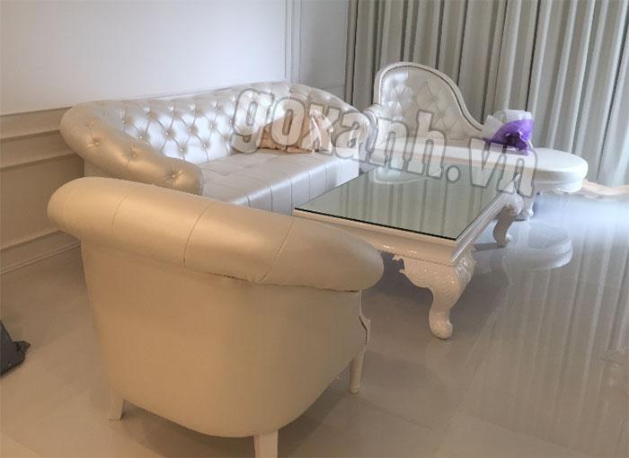 Công ty thiết kế thi công nội thất gia đình trọn gói uy tín, chất lượng