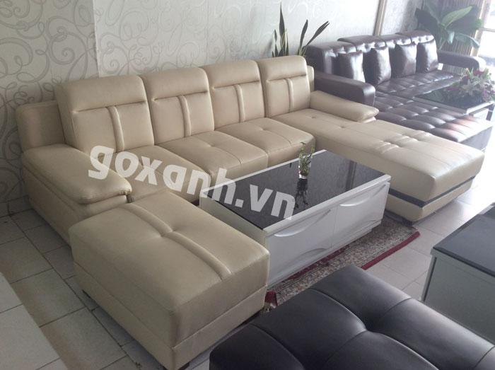 Công ty bán ghế sofa đẹp, giá rẻ tại tphcm