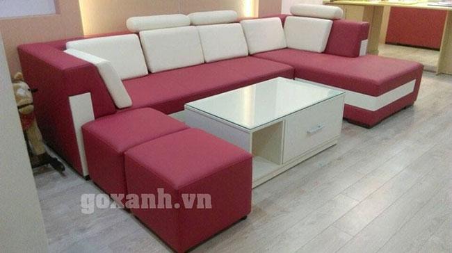 Địa chỉ bán ghế sofa đẹp giá rẻ ở quận 1 2