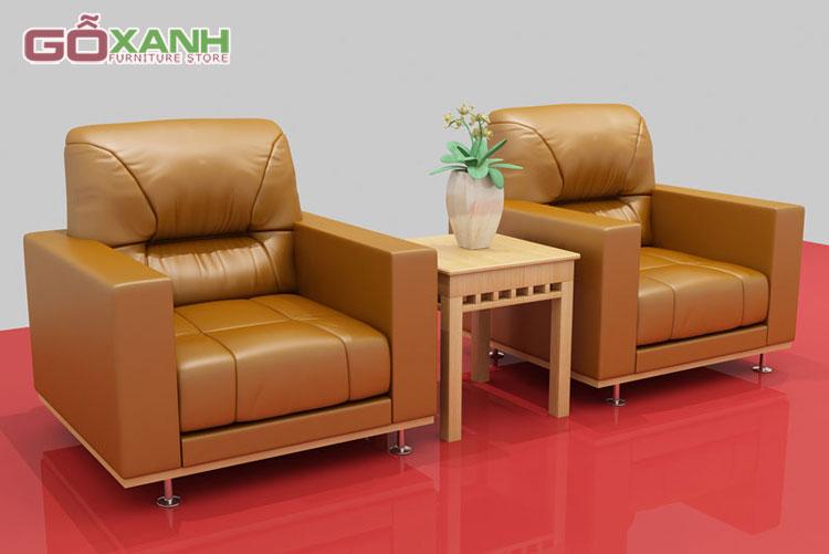 Địa chỉ bán ghế sofa văn phòng giá rẻ uy tín tphcm