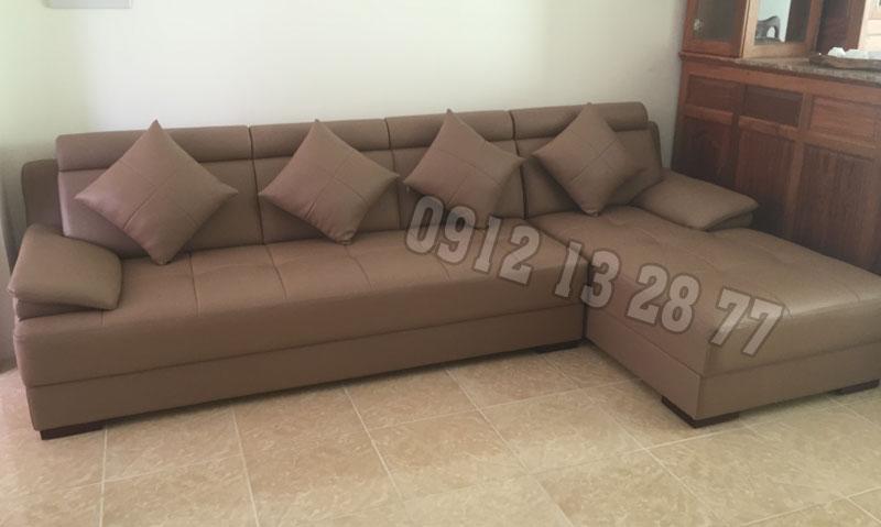 Địa chỉ đóng bàn ghế sofa bền đẹp giá tốt ở quận Bình Tân