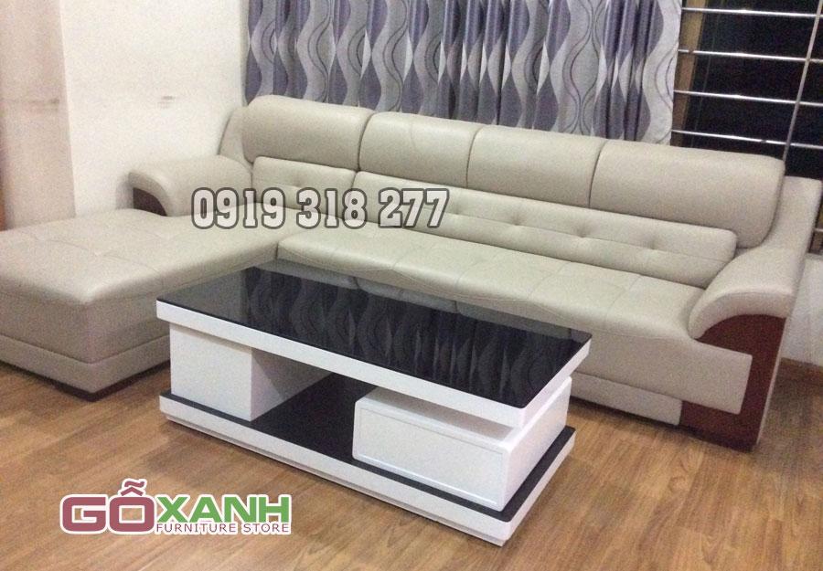 Khi mua ghế sofa có cần quan tâm đến chất lượng vải(simili) bọc ghế không