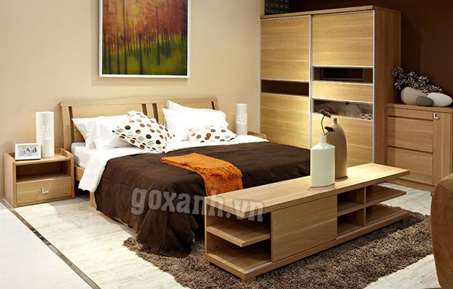 Làm thế nào để chọn một chiếc giường ngủ phù hợp