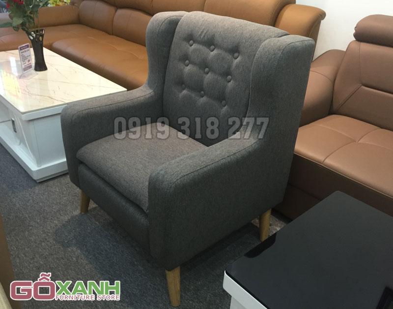 Lựa chọn ghế cafe phù hợp cho từng không gian quán