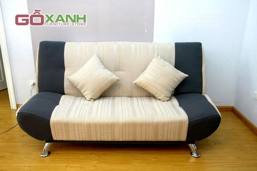 Mua ghế sofa giường cao cấp giá chỉ từ 7 triệu đồng