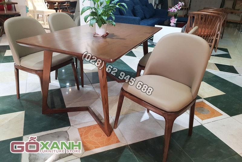 Những mẫu ghế Armchair hiện đại, bắt kịp mọi xu hướng