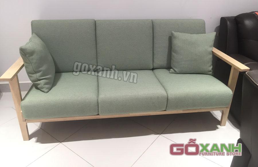 Phòng khách nhỏ nên mua những bộ ghế sofa như thế nào