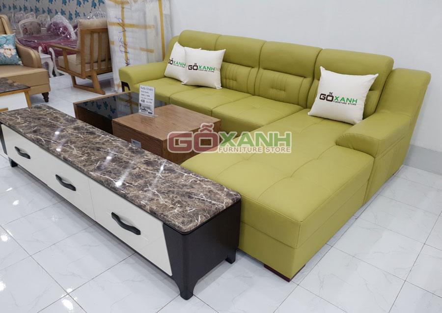 Vì sao nên chọn những mẫu ghế sofa có tone màu pastel cho căn hộ có kích thước nhỏ