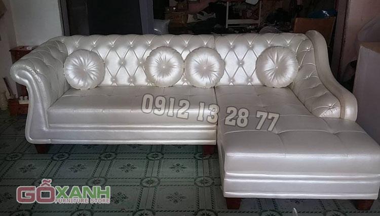 Xưởng sản xuất nội thất tân cổ điển giá rẻ nhất tphcm